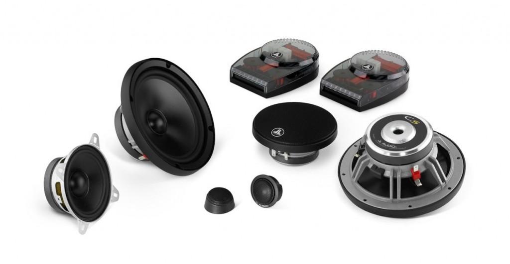 JL Audio C5-653 เสียงกลาง เป็นธรรมชาติ เสียงแหลม นุ่มนวล