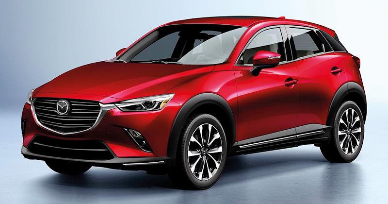 Mazda-CX-3 copy