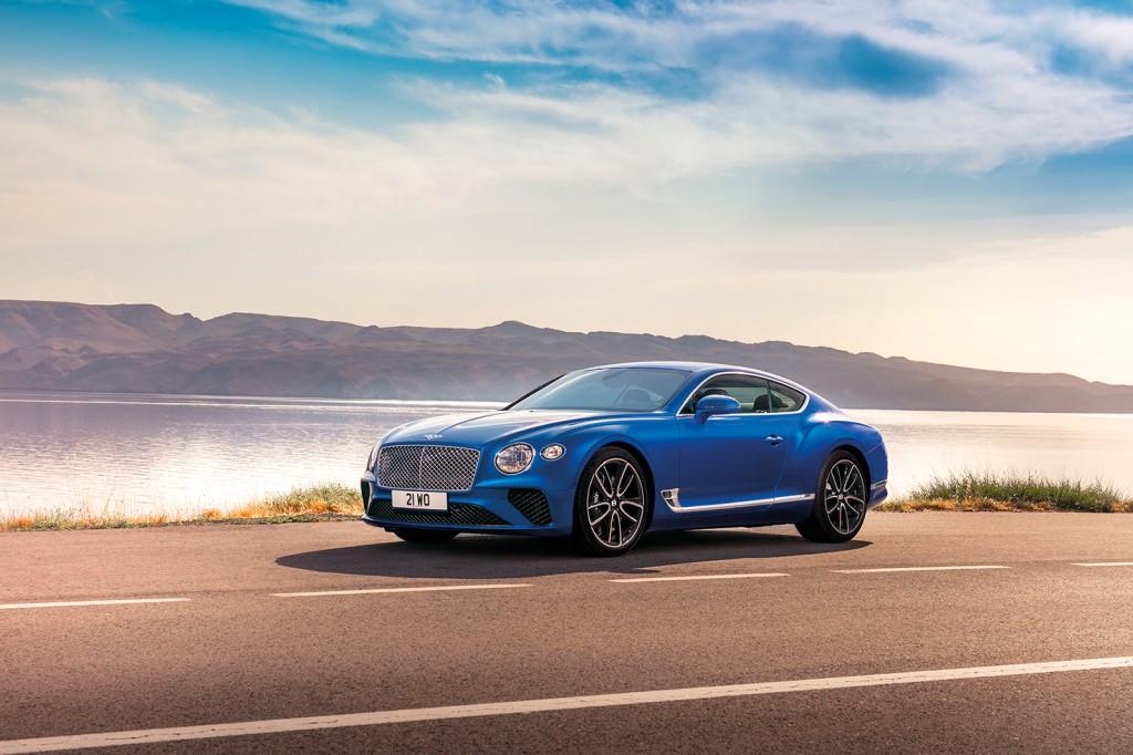 New Continental GT - 10 copy
