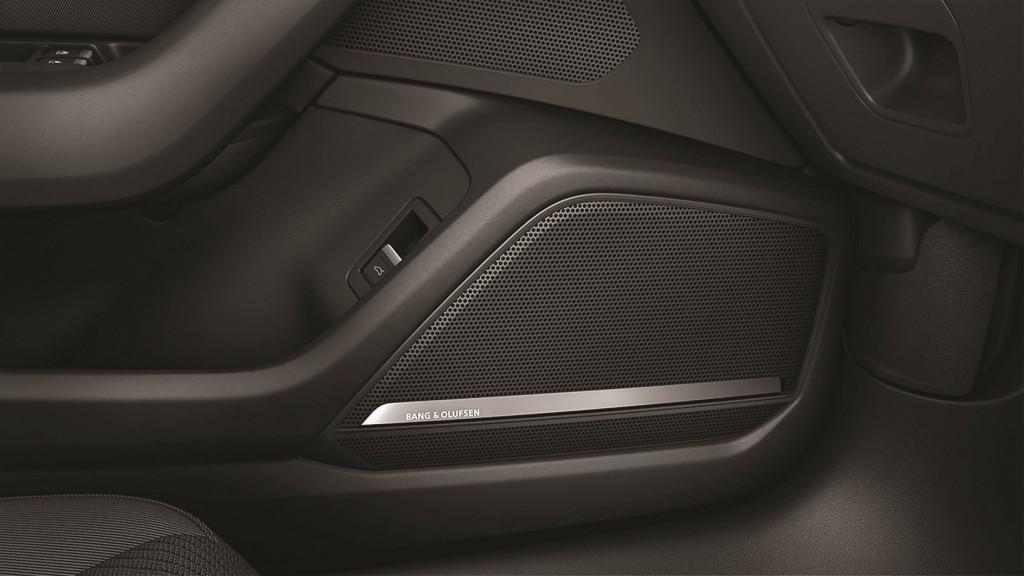 The new Audi A6 Avant_ภายใน_ BangOlufeng