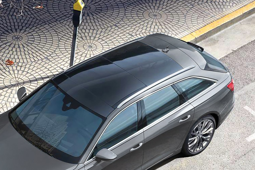 The new Audi A6 Avant_005