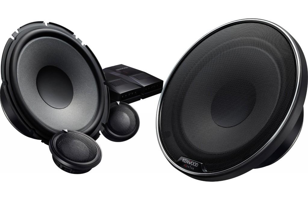 รีวิว Kenwood XR-1800P รายละเอียดเสียงชัดเจน