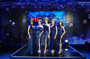 Miss Grand Thailand 2018 เยี่ยมนวัตกรรมยานยนต์อัจฉริยะ i-SMART