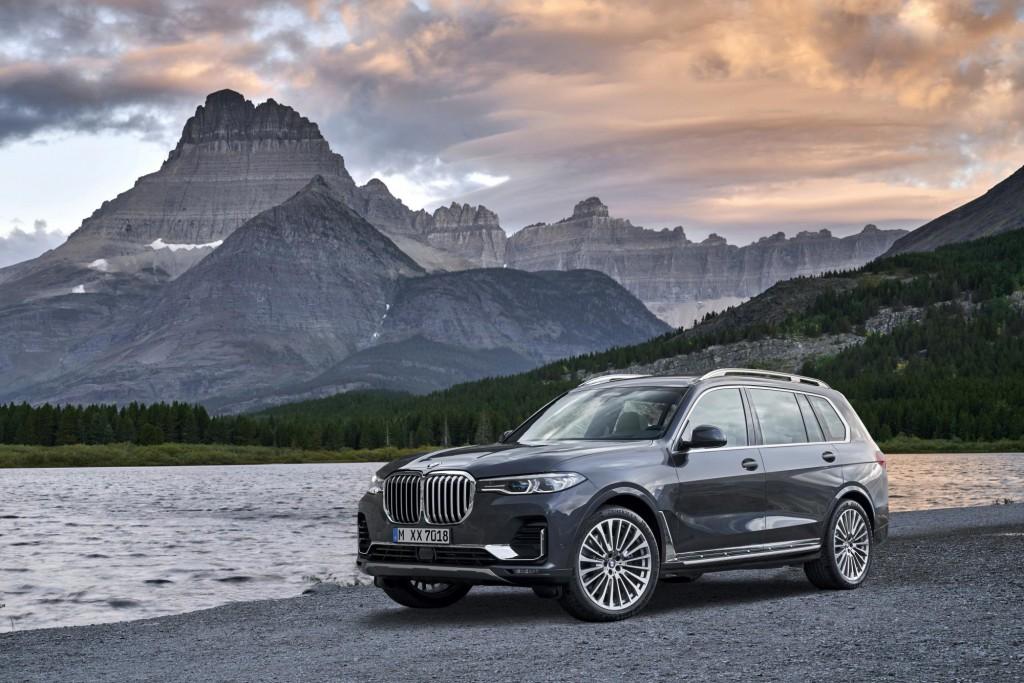 BMW เตรียมผลิตรถเพิ่มในจีน