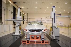 Mercedes-Benz ตั้งศูนย์วิจัยแห่งที่ 2 ในจีน