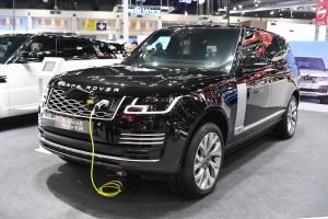 Land Rover ครบเครื่องเรื่องตัวลุย จัดเต็ม 3 รุ่นรวดในงาน Motor Expo 2018 !