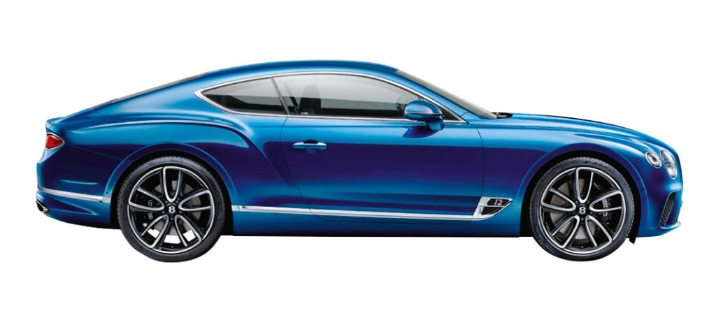 TTT287.awards_car.Bentley_Continental_GT c9ec5977df574dd489affc0