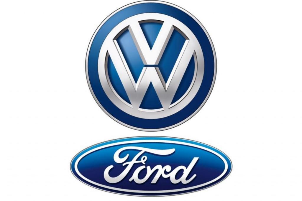 Volkswagen กับ Ford ประกาศยืนยันความร่วมมือ