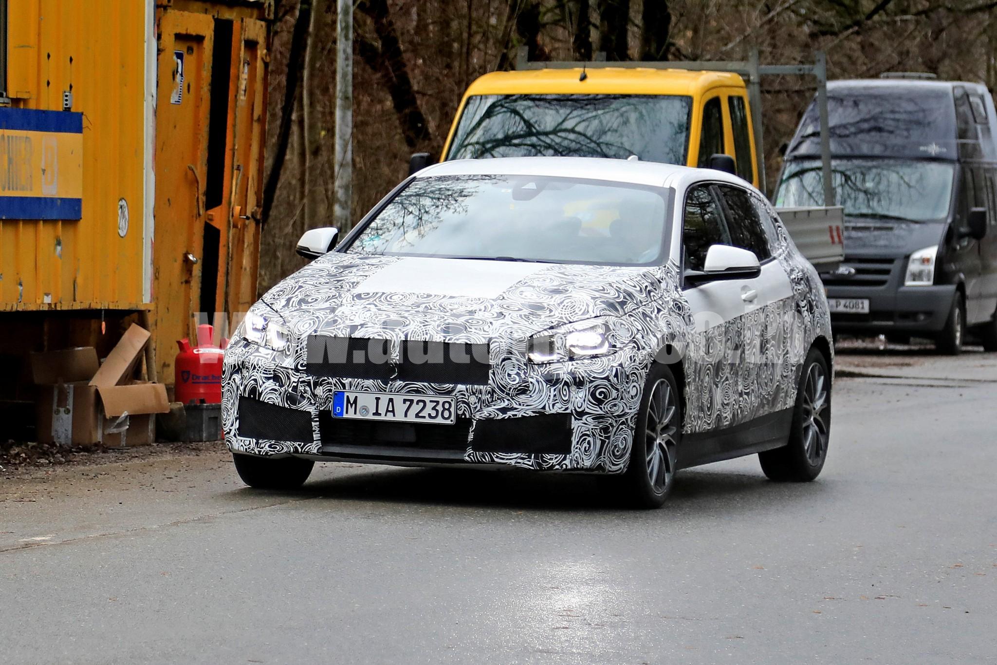 BMW 1-Series 001w