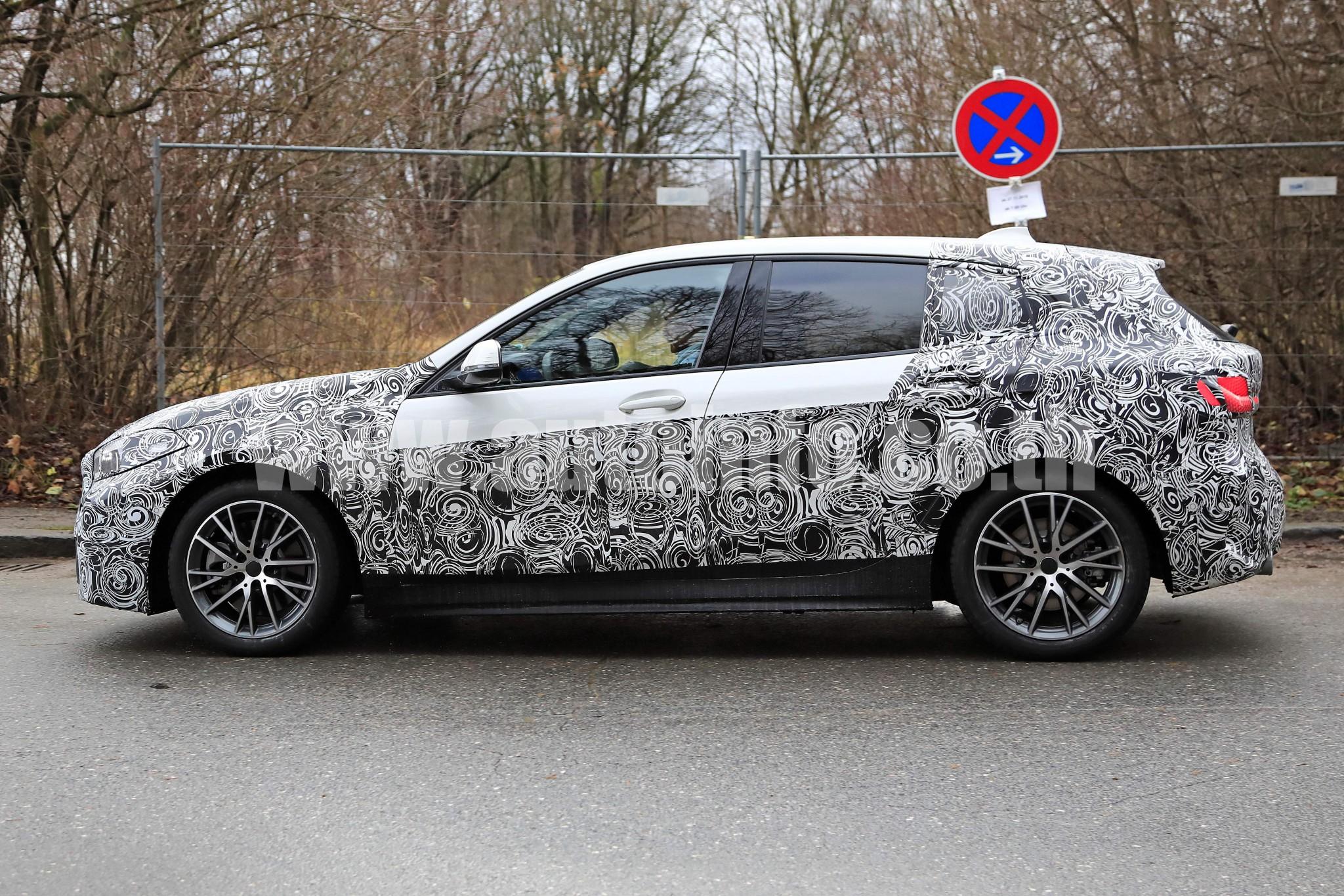 BMW 1-Series 006w