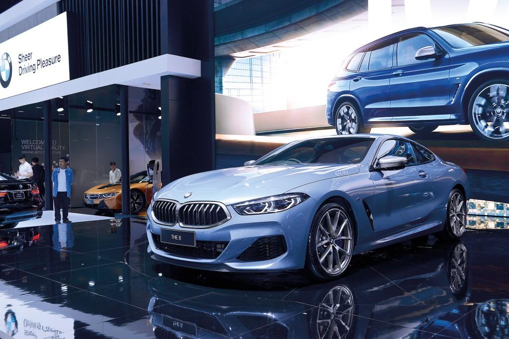 BMW. copy