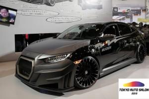 บอกเล่าเก้าสิบ.. Tokyo Auto Salon 2019 งานรวมรถตกแต่ง และรถแข่ง สไตล์ญี่ปุ่นเข้มข้น เป็นอีกงานหนึ่งที่ผู้รักความแรงไม่ควรพลาด