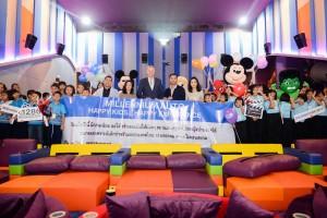 มิลเลนเนียม ออโต้ฯ จัดกิจกรรมวันเด็ก พาน้องๆ ตะลุยโรงภาพยนตร์เด็กที่ไอคอนสยาม