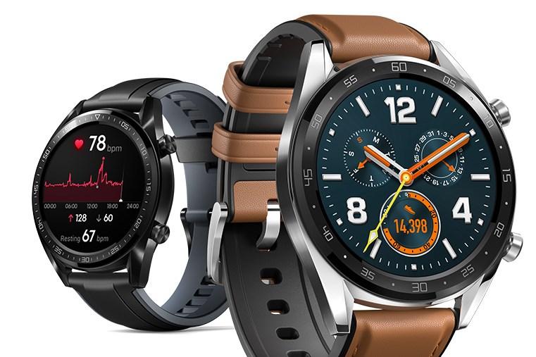 Huawei Watch GT สมาร์ทวอทช์ทรงพลัง