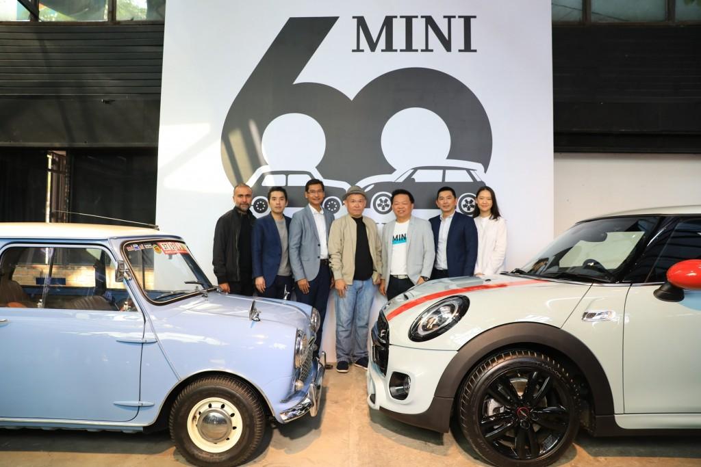 MINI 60th Anniversary Press Con (1)