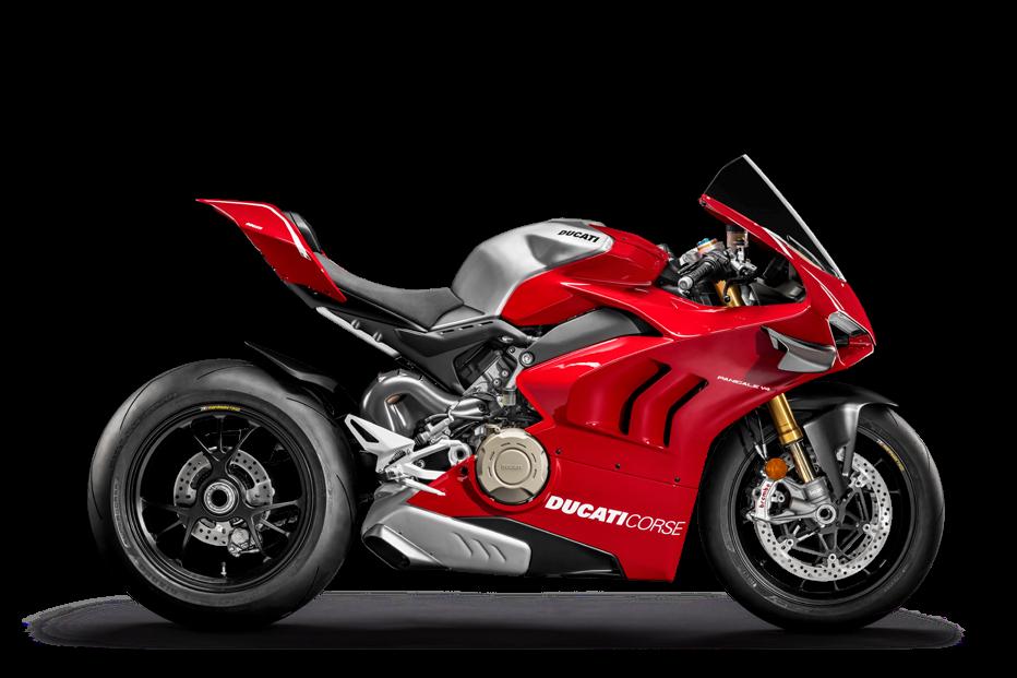 Ducati Panigale V4 R 2019 แดงซ่า 1,000 ซีซี