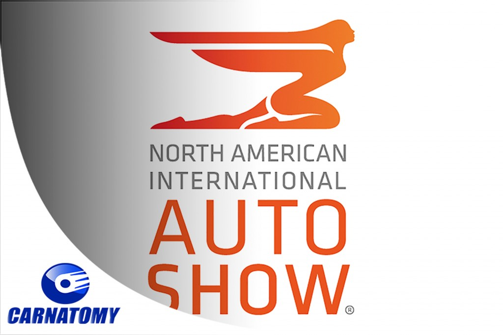 Carnatomy TV 17 มีนาคม 2562 – Detroit Auto Show 2019