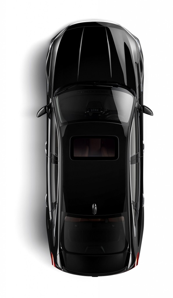 All-new Accord (Top View)