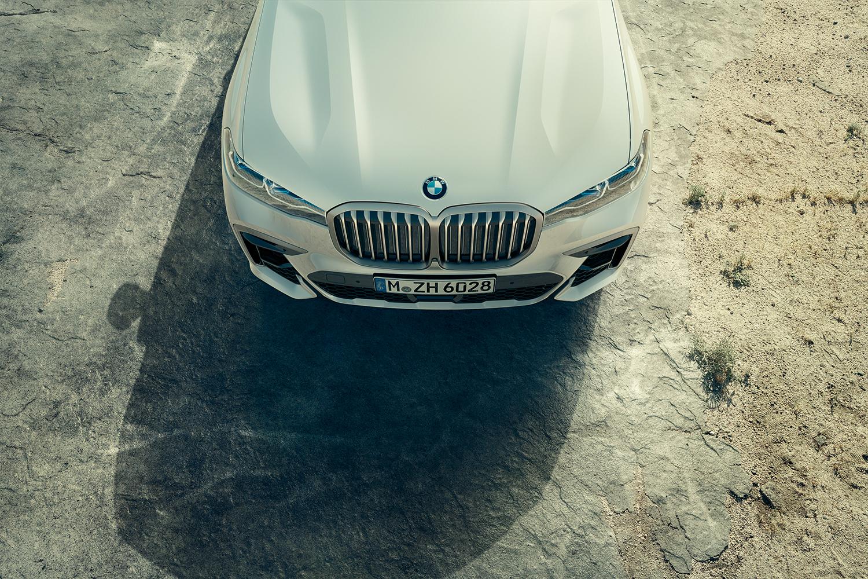 BMW X7 M50d (2)