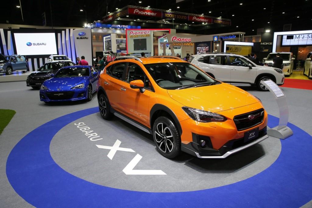 Subaru XV GT_4