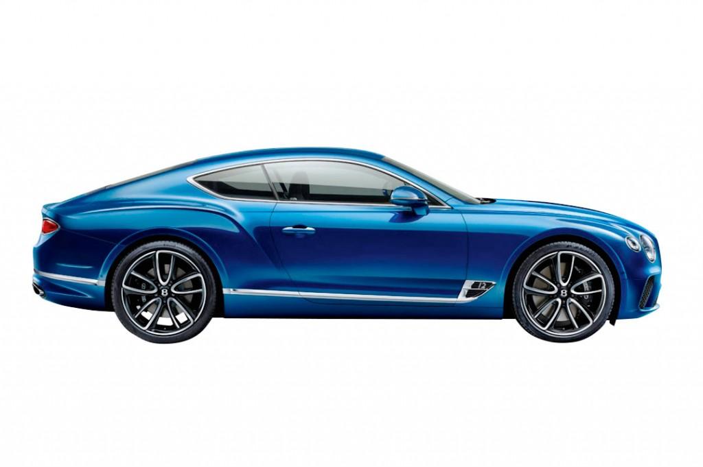 TTT287.awards_car.Bentley_Continental_GT