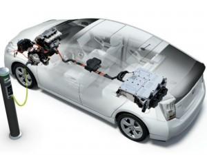 Toyota วางแผนจะเผยแพร่ลิขสิทธิ์เทคโนโลยีไฮบริด