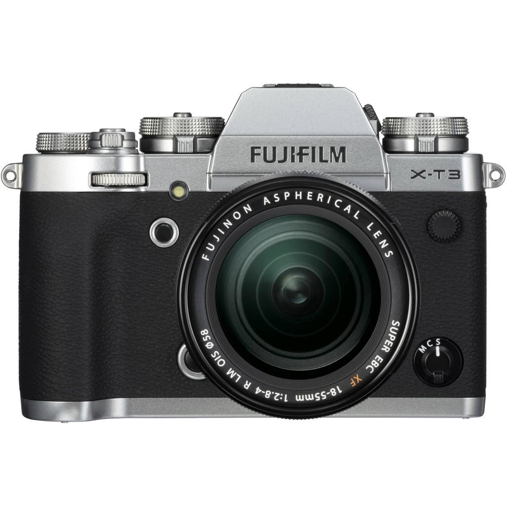 Fujifilm X-T3 ถ่ายชัดทั้งภาพนิ่ง และวีดีโอ