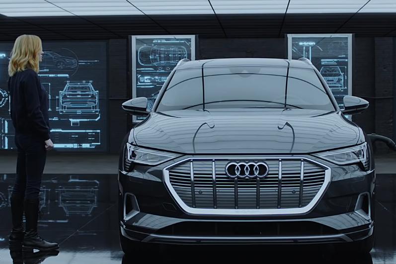 [รถเด่นในหนังดัง] ไม่เผยเนื้อเรื่อง ! แต่เราดูมาแล้วกับ Avengers : Endgame มีรถเด่นในเรื่องจาก Audi มาแนะนำกัน