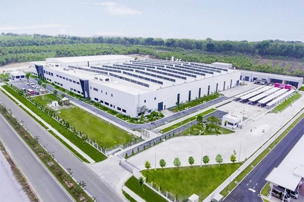 Schaeffler สร้างโรงงานในเวียดนาม