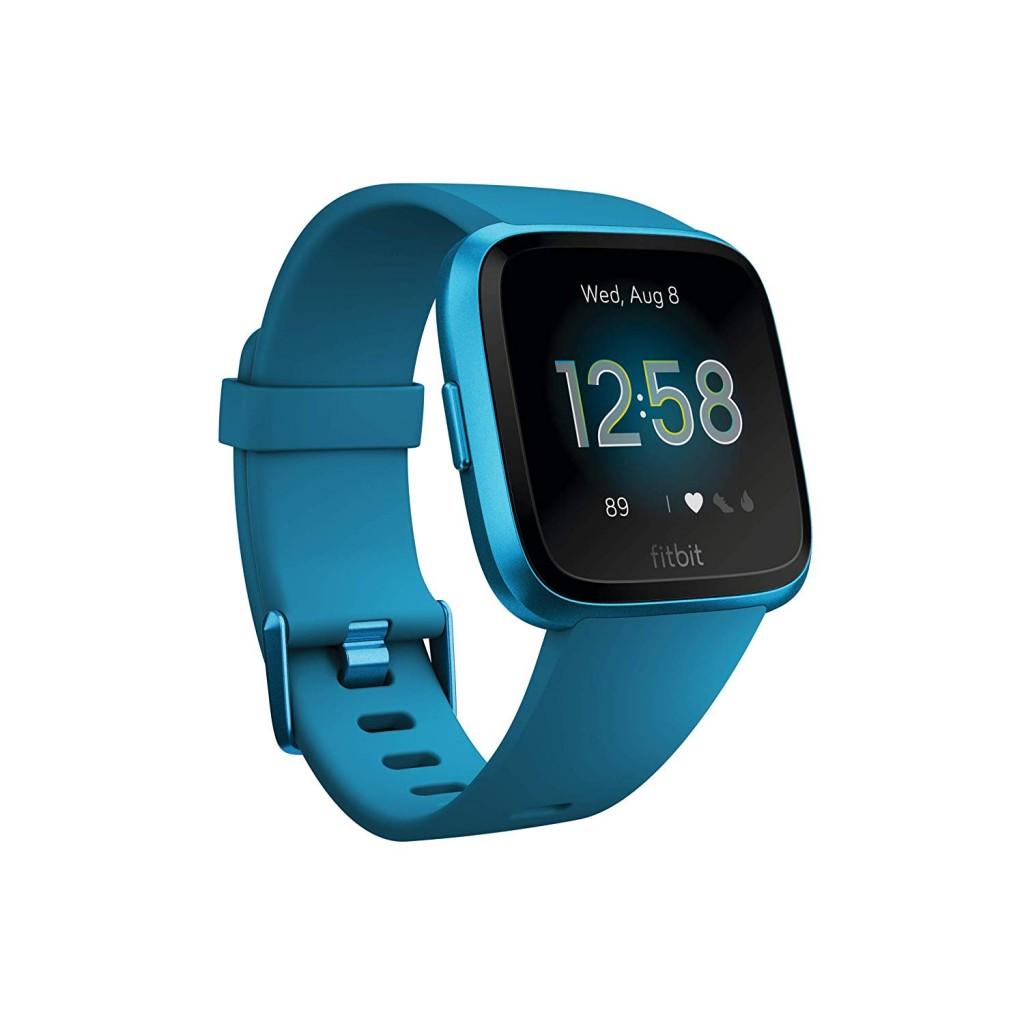 Fitbit Versa สมาร์ทวอทช์สายกีฬา