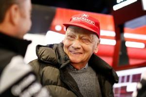 มารู้จัก Niki Lauda ตำนานแชมพ์ Formula One 3 สมัย