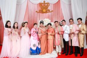 ทิพยประกันภัยฯ สนับสนุนมูลนิธิเด็กโสสะแห่งประเทศไทยในพระบรมราชินูปถัมภ์