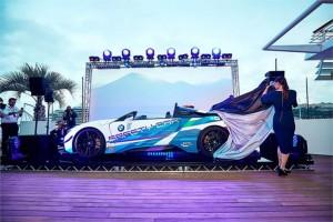Formula E Safety Car