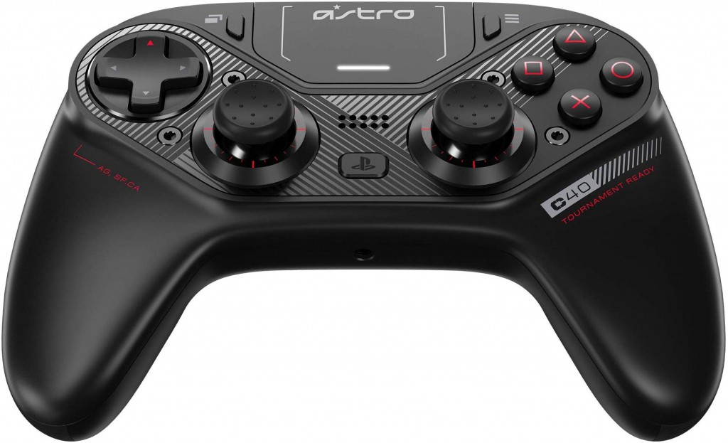 Astro C40TR คอนทโรลเลอร์สำหรับ PS4