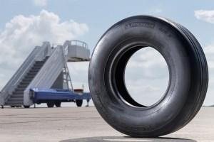 มิเชอแลง ครองตำแหน่งผู้จัดส่งยางล้อเครื่องบิน กัลฟ์แอร์