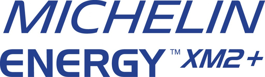 _MICHELIN Emergy XM2+_Logo