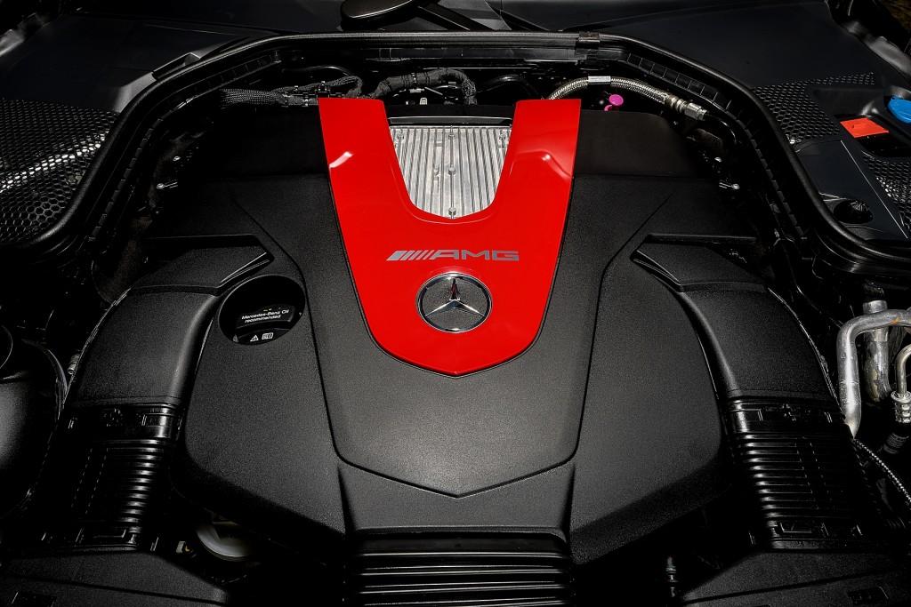 Mercedes-AMG C 43 4MATIC LOCAL PRODUCTION (Exterior) (7)