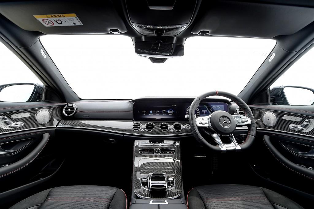 Mercedes-AMG E 53 4MATIC+ LOCAL PRODUCTION (Interior) (1)
