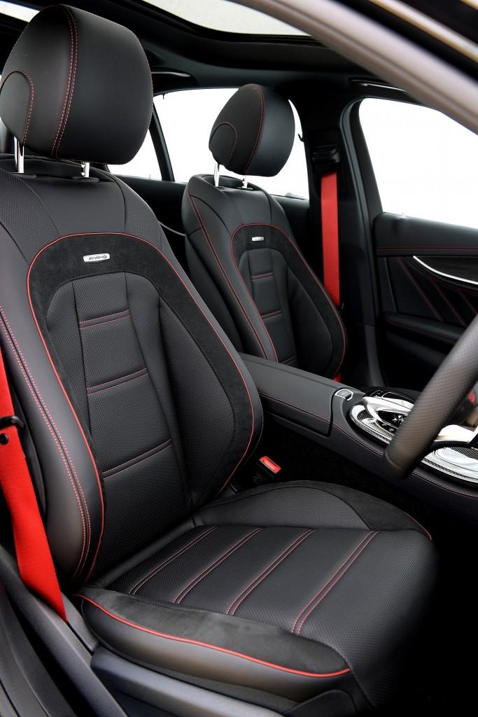 Mercedes-AMG E 53 4MATIC+ LOCAL PRODUCTION (Interior) (18)