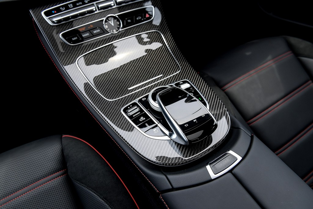 Mercedes-AMG E 53 4MATIC+ LOCAL PRODUCTION (Interior) (8)