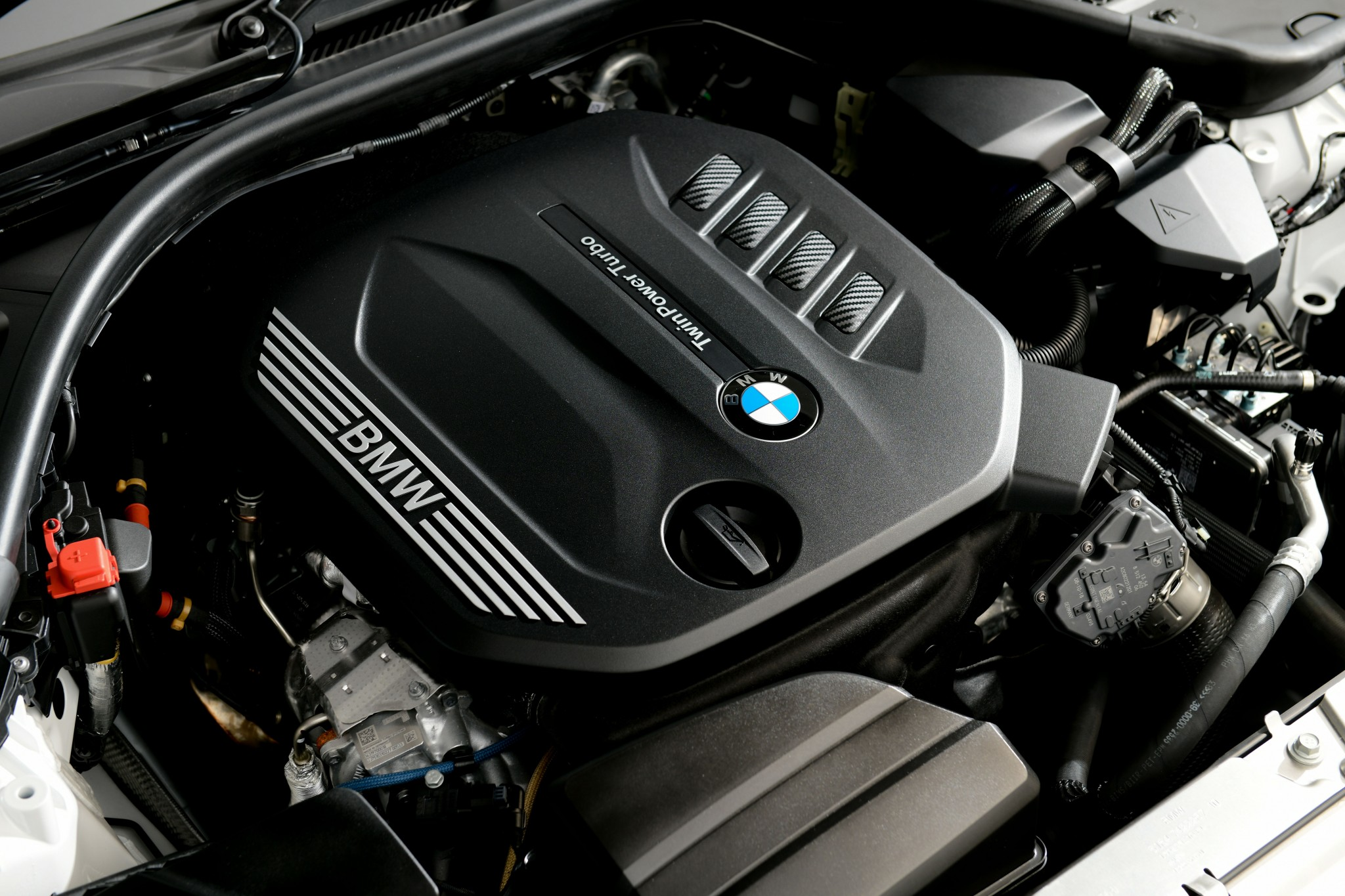 The All-New BMW 320d Sport (17)