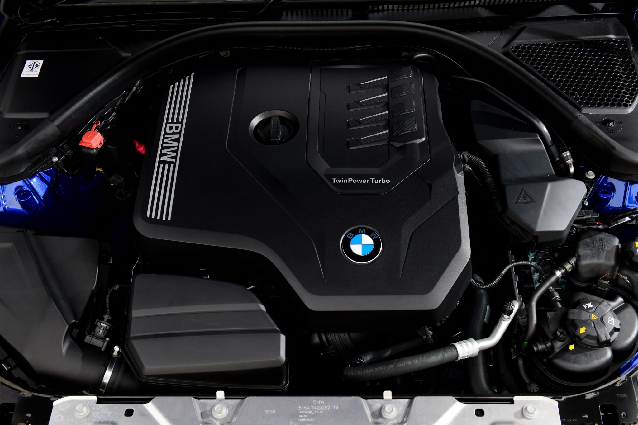 The All-New BMW 330i M Sport (17)