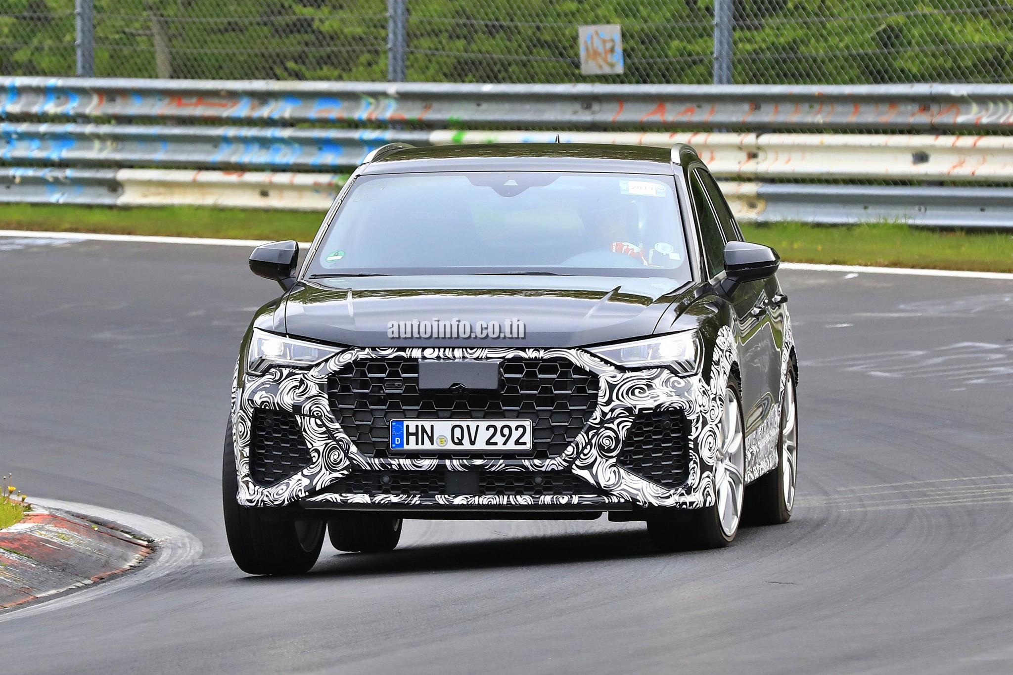 w Audi RS Q3 001