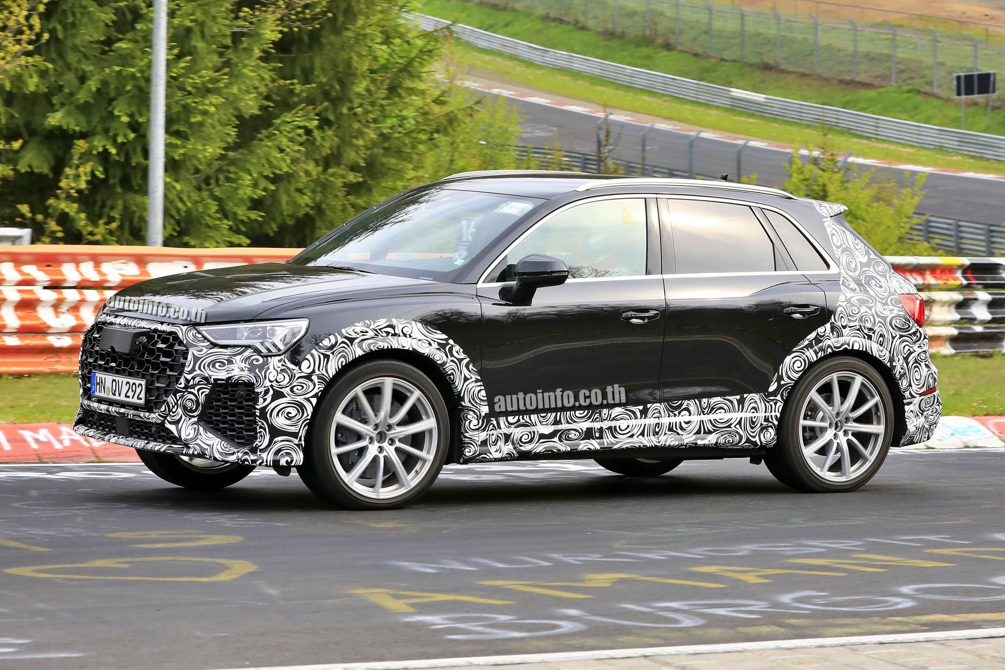w Audi RS Q3 003