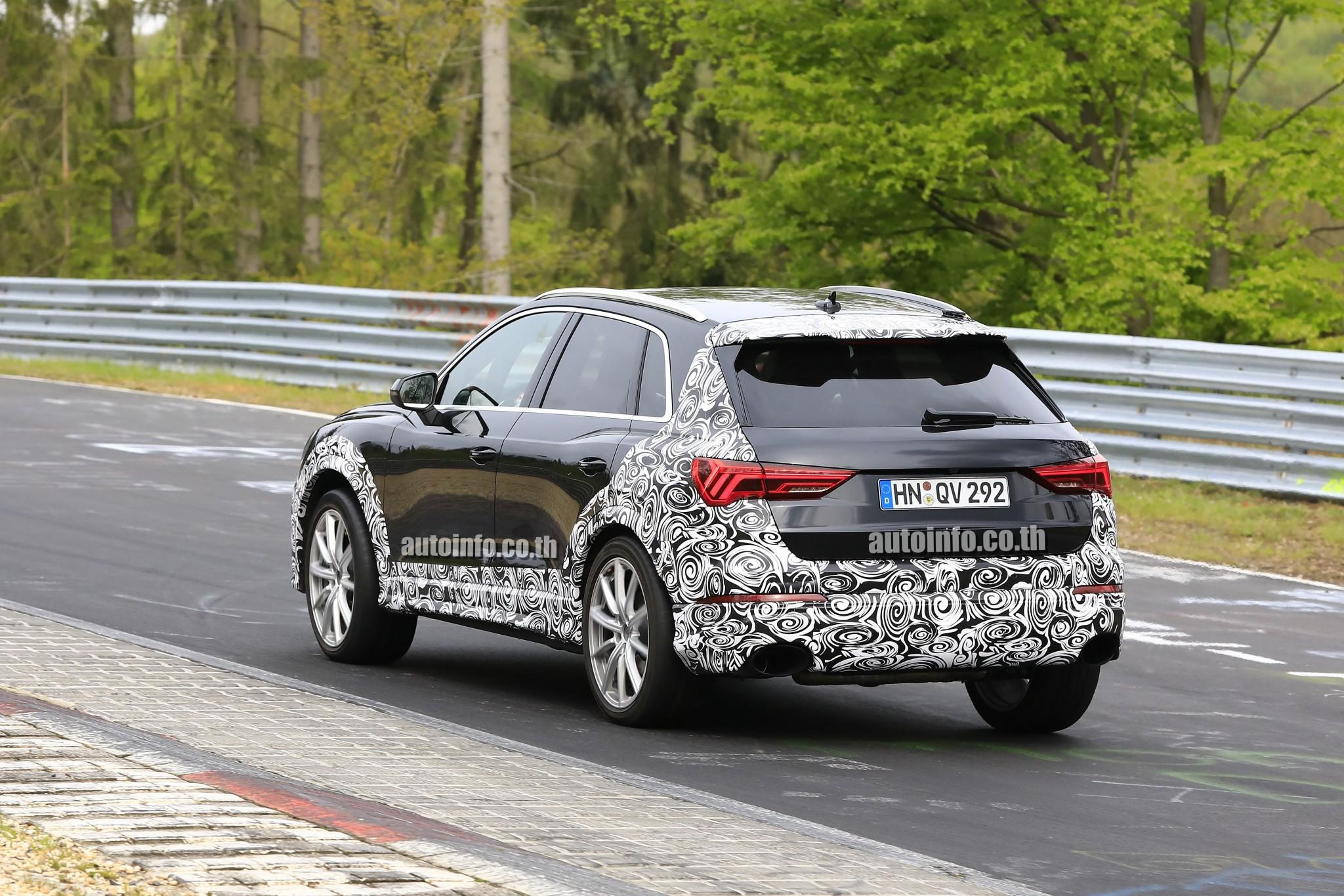 w Audi RS Q3 014