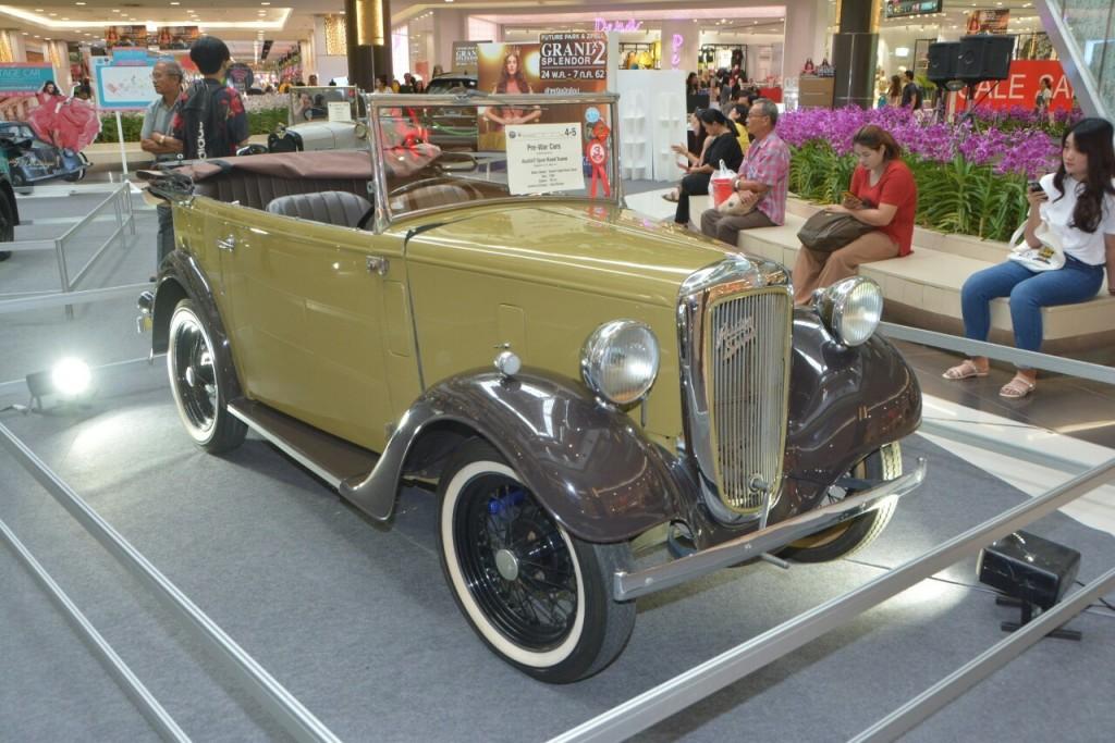 รถผโบราณ 19_190613_0042