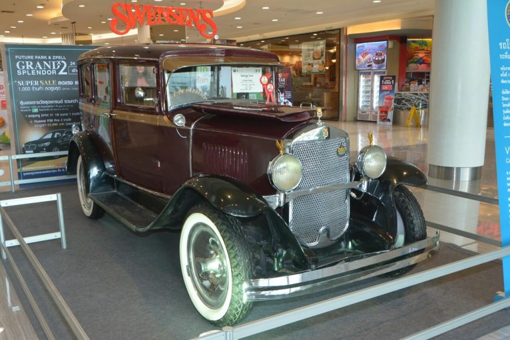 รถผโบราณ 19_190614_0023