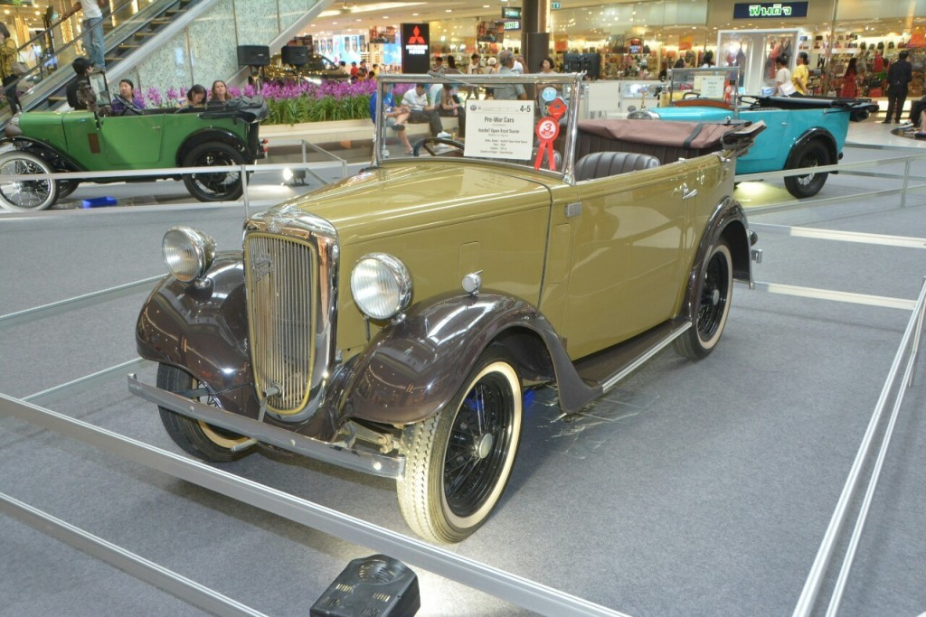 รถผโบราณ 19_190614_0041