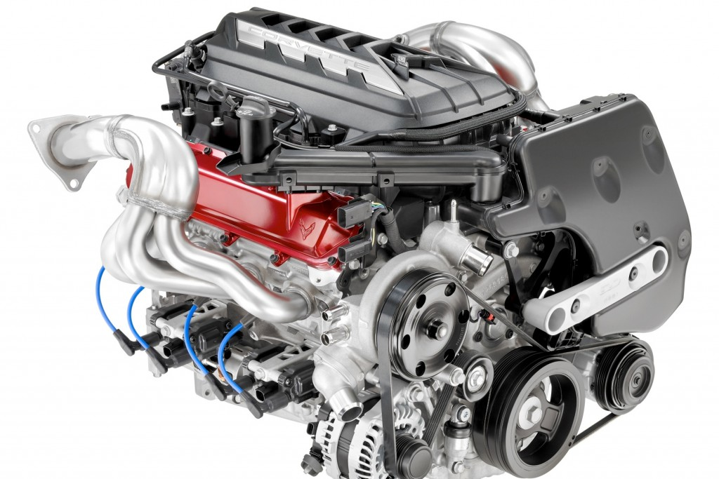 2020-Chevrolet-Corvette-Stingray-Engine-100