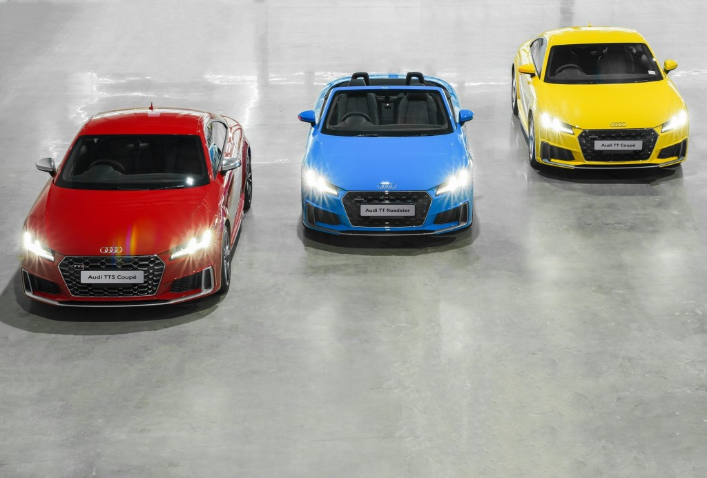 Audi TT Full range_02
